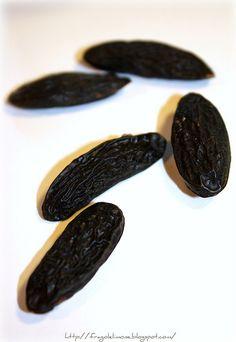 Torta di fave...Tonka! | Sarah's Kitchen Stories