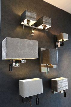 Duran Lighting and Interiors- wandlampen