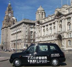 Fab Four Taxi Tours (Liverpool) - 2020 All You Need to Know Before You Go (with Photos) - Liverpool, England Taxi, Attraction, Film Books, Traveling With Baby, Great Britain, Arctic, The Beatles, Liverpool, Trip Advisor