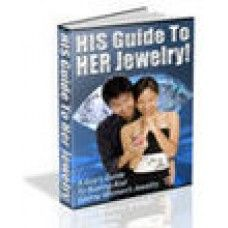 HIS Guide To HER Jewelry Book Images, Audio Books, Relationships, Ebooks, Cover, Jewelry, Jewlery, Jewerly, Schmuck