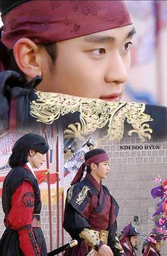 Lee Hwon - TMETS #KimSooHyun #김수현