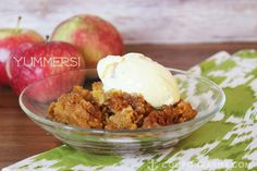 In continuing on with our 3 ingredient recipe series, today I'm bringing you a delicious (Da-Lish-Ish) Apple Dump Cake Recipe! You may remember, I attempted this recipe last year with a slight modification and it turned into a big bat fail! Anyway, I had all the correct ingredients this time, and it came out delicious!…