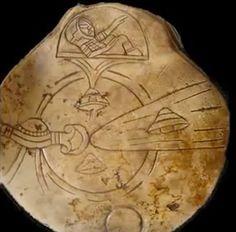 UFO'S - MET HET LAATSTE NIEUWS OVER UFO'S BOVEN BELGIË EN IN ANDERE LANDEN...