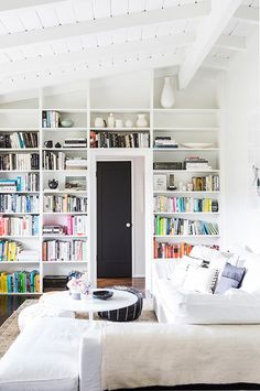 my scandinavian home: A relaxed and light-filled L.A home