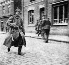 """Thomas Weber - Hitler's First War: Adolf Hitler, the Men of the List Regiment, and the First World War """"Hitler's First War"""" is a . World War One, Second World, First World, Wilhelm Ii, Kaiser Wilhelm, Rare Pictures, Rare Photos, Vintage Photographs, German Army"""
