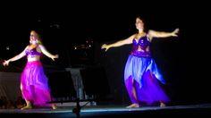 KALINKA POLKA MÚSICA RUSA con Preciosa Baile en vivo 2016 mp4