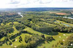 Golf Club De Lyon, Isère, Auvergne-Rhône-Alpes, France