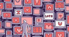 Christopher Stracheys Nineteen-Fifties Love Machine