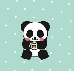 Panda by @jpandakuma