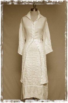 :: Crafty :: Sew :: Clothing ~ Cordelia Dress by Ivey Abitz
