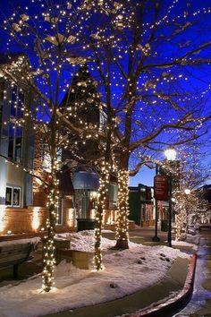 Estes Park. Best place on earth❤