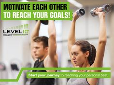 Surround yourself with those who challenge you, push you and motivate you.  #GetActiveNow #HerbalifeNutrition