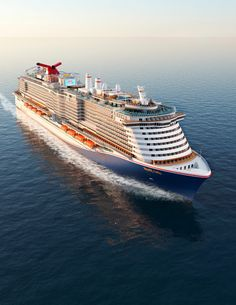 Get ready for Carnival's brand new ship, Mardi Gras, setting sail in Get the inside scoop on everything you need to know about this grand ship. Cruise Port, Cruise Travel, Caribbean Cruise, Royal Caribbean, Uganda, Honduras, Jamaica, Bolivia, Carnival Cruise Ships