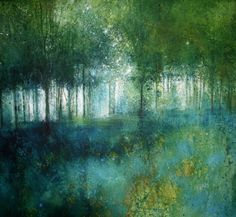 Stewart Edmondson ~ The Sun Shines and the Forest Stirs