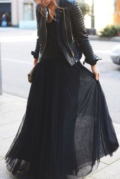 fanciest thing I ever want to wear