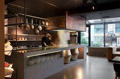 interior restaurant design ideas image