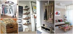 Evinizi Güzelleştirmek İçin 17 Kendin Yap Fikirleri | Estetikev