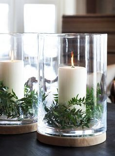 Enkla dekorationstips @Add simplicity