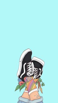 Shoes wallpaper, wallpaper quotes, cool wallpaper, iphone wallpaper vans, i Shoes Wallpaper, Wallpaper Iphone Cute, Aesthetic Iphone Wallpaper, Screen Wallpaper, Cool Wallpaper, Wallpaper Quotes, Aesthetic Wallpapers, Cute Wallpapers, Cute Tumblr Wallpaper