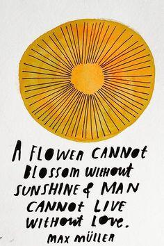 Love Quote  true!