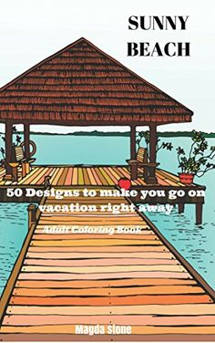 #eBook: Sunny Beach: 50 Designs To Make You Go On Vacation Right Away https://www.amazon.com/Sunny-beach-Designs-vacation-right-ebook/dp/B01LZJRZJU%3FSubscriptionId%3DAKIAI72JTXNWG65ZO7SQ%26tag%3Dzdn-20%26linkCode%3Dxm2%26camp%3D2025%26creative%3D165953%26creativeASIN%3DB01LZJRZJU (via @zedign)