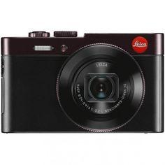 La cámara Leica C negra, es el ultimo modelo de la prestigiosa marca alemana leica camera, sin duda alguna se trata de una gran compañera de viaje, gracias a su objetivo Leica Summicron de 7x,equivalente a un 28-200 mm. sera tu compañera de viaje