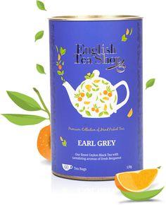 Earl Grey | English Tea Shop