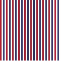 """""""USA Flag Red and Flag Blue Wide Stripes"""" Throw Pillows by podartist Scrapbook Images, Scrapbook Paper, Scrapbooking, Printable Stickers, Printable Paper, Patriotic Background, Sailor Birthday, Kids Inspire, Wide Stripes"""