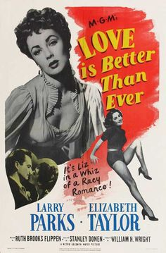 love is better than ever. (tcm)