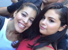 @limighty: After two years I finally got to see my... : Selena Gomez News