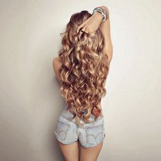 awesome Cheveux long : Hairstyles & Beauty