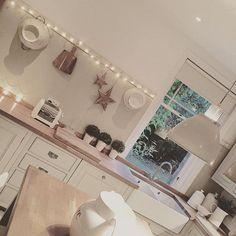 Shabby and Charme: La bellissima casa di Emma Jane