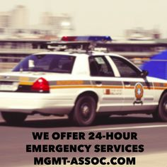 Management and Associates' licensed Community Association Managers offer 24-hour emergency services, 7 days a week.  Our team coordinates and logs all association meetings, in addition to enforcing association rules and regulations. Experience the excellence of our experts at Mgmt-Assoc.com 813-433-2000 #HOA #Association #Management #Tampa