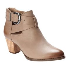 4a3c8bb50e0d Vionic with Orthaheel Technology Women s Rory Ankle Boot