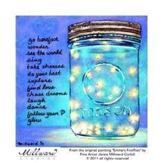 10 Mason Jar Craft Ideas by janie