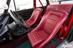 Ultra Box Hiroshima // Hirotaka Fujiwara's BMW 2002 tii. Bmw E34, Bmw Alpina, Bmw 2002, Car Seat Upholstery, Bmw Classic Cars, Trucks, Bmw Cars, Performance Parts, Vintage Cars