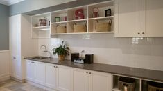 Strongbuild Streamlined Home Building - Kitchens