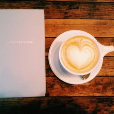 Birch Cafe - one of the best coffee shops in NYC that the locals love!