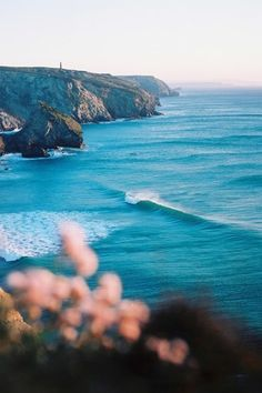 All those surfers out there know what I'm thinking...lush!