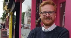 Newly elected Lloyd Russell-Moyle is one of 45 LGBT MPs in Westminster, with a constituency in Kemptown that's proudly diverse.