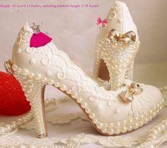 6b2cb523ae6e80 Cheap diamond wedding shoes