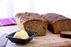 Dark Rye Bread - I have eaten this so many times in Sweden, but never had a recipe.