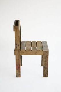I was doing a search online the other day for examples on how to build wooden crates. I came across some crates that were made from wooden p...