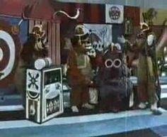 """The Banana Splits"": Loved this show when I was a kid."