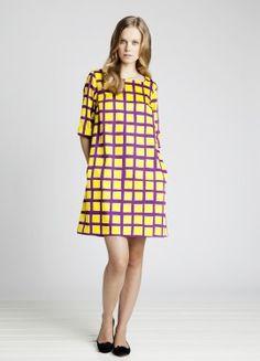 Another Marimekko dress.