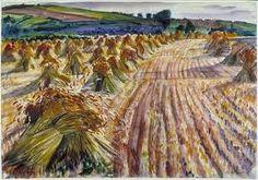 laura knight ~ Harvest
