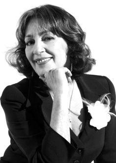 Carmen Maura actriz cine y teatro n.en 1945 en Madrid