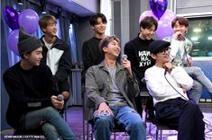 There is absolutely no doubt that all the BTS boys are amazingly talented. They write and produce their own music and can boast that they are the first band since the Beatles have three albums reach the one spot in less than one year. Jimin, Bts Bangtan Boy, K Pop, Namjoon, Taehyung, Hip Hop, Pop Bands, Bts Fans, Bulletproof Boy Scouts