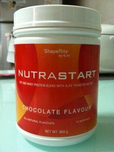 4Life Transfer Factor Nutrastart