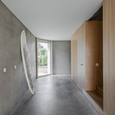 This concrete home cost only $109K to build - Curbedclockmenumore-arrow : It's located in a coastal town in Portugal